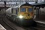 """EMD 20028462-25 - Freightliner """"66622"""" 08.02.2016 Bedford,Station [GB] Julian Mandeville"""