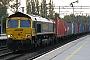 "EMD 20028462-2 - Freightliner ""66568"" 25.06.2009 Northampton [GB] Dan Adkins"