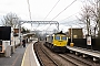 "EMD 20028462-2 - Freightliner ""66568"" 21.02.2015 London, Gospel Oak Station [GB] Henk Zwoferink"