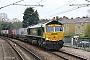"EMD 20028462-2 - Freightliner ""66568"" 04.04.2017 London,BrondesburyStation [GB] Alexander Leroy"