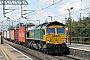 "EMD 20028462-3 - Freightliner ""66569"" 14.08.2012 Harrow & Wealdstone [GB] Barry Tempest"
