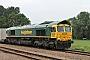 """EMD 20028462-3 - Freightliner """"66569"""" 28.05.2014 Ely [GB] Barry Tempest"""
