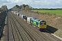 """EMD 20028462-3 - Freightliner """"66569"""" 04.03.2016 Shottesbrooke [GB] Peter Lovell"""