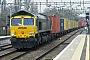 "EMD 20028462-5 - Freightliner ""66571"" 30.03.2012 Northampton [GB] Dan Adkins"