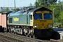 "EMD 20028462-6 - Freightliner ""66572"" 04.05.2010 Northampton [GB] Dan Adkins"