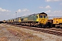"EMD 20028462-7 - Freightliner ""66613"" 22.05.2010 Crewe Basford Hall [GB] Mark Barber"