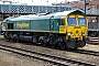 "EMD 20028462-7 - Freightliner ""66613"" 22082015 Doncaster [GB] Andrew  Haxton"