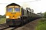 "EMD 20028462-9 - Freightliner ""66615"" 21.06.2012 BurtonuponTrent [GB] Ian Kinnear"