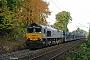 """EMD 20038513-10 - Crossrail """"DE 6303"""" 18.10.2008 Aachen-Hanbruch [D] Alexander Leroy"""