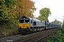 "EMD 20038513-10 - Crossrail ""DE 6303"" 18.10.2008 - Aachen-HanbruchAlexander Leroy"