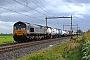 """EMD 20038513-10 - Crossrail """"DE 6303"""" 07.09.2008 Zenderen [NL] Martijn Schokker"""