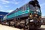 """EMD 20038513-10 - LINEAS """"513-10"""" 24.05.2017 - Antwerpen, Tractiewerkplaats Antwerpen-NoordKurt Luyckx"""