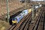"""EMD 20038513-1 - ERSR """"6606"""" 04.01.2005 Köln,BahnhofWest [D] Dietrich Bothe"""