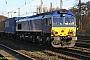 """EMD 20038513-1 - ERSR """"6606"""" 04.01.2005 Köln,BahnhofWest [D] Axel Schaer"""