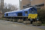 EMD 20038513-1 - Beacon Rail 21.12.2012 Krefeld,Hauptbahnhof [D] Sven Jonas