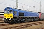 "EMD 20038513-1 - Beacon Rail ""92 80 1266 025-6 D-BRLL"" 02.03.2012 Krefeld,Hauptbahnhof [D] Achim Scheil"