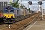 """EMD 20038513-2 - ERSR """"6607"""" 02.05.2007 Zwijndrecht [NL] Henk Hartsuiker"""