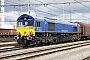 """EMD 20038513-2 - Railtraxx """"DE 6607"""" 07.04.2016 Genk,StationGenk-Goederen [B] Peter Vierboom"""