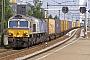 """EMD 20038513-3 - ERSR """"6608"""" 06.06.2007 Zwijndrecht [NL] Henk Hartsuiker"""