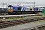 "EMD 20038513-3 - ERSR ""6608"" 29.08.2008 Rotterdam,EmplacementWaalhaven-Zuid [NL] Peter Dircks"