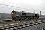 """EMD 20038513-6 - Crossrail """"DE 6301"""" 06.12.2008 Montzen [B] René Hameleers"""