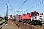 """EMD 20038513-6 - Crossrail """"DE 6301"""" 25.05.2012 Bilzen [B] Ronnie Beijers"""