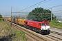 "EMD 20038513-6 - Crossrail ""DE 6301"" 04.09.2013 Visé [B] Ronnie Beijers"