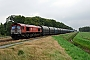 """EMD 20038513-6 - Crossrail """"DE 6301"""" 15.08.2014 Budel [NL] Rob Quaedvlieg"""