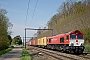 """EMD 20038513-6 - Crossrail """"DE 6301"""" 16.04.2019 Testelt [B] Julien Givart"""