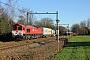 "EMD 20038513-7 - Crossrail ""DE 6302"" 11.01.2013 Etten-Leur [NL] Ronnie Beijers"