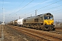 "EMD 20038513-7 - Crossrail ""DE 6302"" 04.03.2011 Saarmund [D] Norman Gottberg"