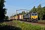 "EMD 20038513-7 - Crossrail ""DE 6302"" 20.08.2011 Oisterwijk [NL] Martijn Schokker"