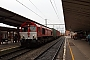 """EMD 20038513-7 - Crossrail """"DE 6302"""" 20.11.2017 Hasselt [B] Jean-Michel Vanderseypen"""