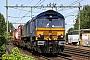 "EMD 20038513-8 - ERSR ""6612"" 30.05.2009 Blerick [NL] Axel Schaer"