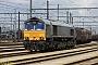 """EMD 20038513-8 - RRF """"513-8"""" 09.06.2012 AntwerpenSchijnpoort [B] Axel Schaer"""