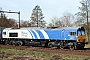 """EMD 20038513-8 - ERSR """"6612"""" 13.03.2009 DordrechtZuid [NL] Theo Stolz"""
