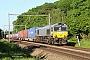 "EMD 20038513-8 - Railtraxx ""266 035-5"" 25.05.2017 Glons [B] Alexander Leroy"