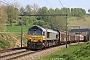 "EMD 20038513-8 - Railtraxx ""266 035-5"" 21.04.2018 Wonck [B] Alexander Leroy"