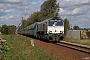 """EMD 20038513-9 - CFL Cargo """"513-9"""" 15.09.2011 Spree [D] Torsten Frahn"""