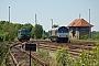 """EMD 20038513-9 - CFL Cargo """"513-9"""" 30.05.2011 Horka [D] Torsten Frahn"""