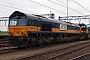 """EMD 20038513-9 - ACTS """"513-9"""" 03.06.2006 Rotterdam,WaalhavenZuid [NL] Ren� Hameleers"""