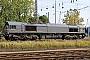 "EMD 20038513-9 - MRCE ""513-9"" 20.10.2012 Hamburg-HoheSchaar [D] Jens Vollertsen"