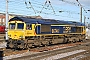 "EMD 20038515-10 - GBRf ""66746"" 22.02.2014 Doncaster [GB] Andrew  Haxton"