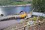"EMD 20038515-2 - GBRf ""66734"" 14.09.2013 Loch Treig [GB] Mike Thomson"