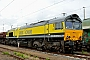 "EMD 20038545-1 - Captrain ""6602"" 02.07.2016 Dresden-Friedrichstadt [D] Torsten Frahn"