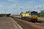 """EMD 20038545-1 - Captrain """"6602"""" 22.07.2016 Schönefeld,BahnhofBerlin-SchönefeldFlughafen [D] Sebastian Schrader"""