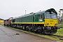 "EMD 20038545-2 - CFL Cargo ""RL001"" 28.04.2012 Padborg [D] Jens Vollertsen"