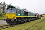"EMD 20038545-2 - CFL Cargo ""RL001"" 28.04.2012 Padborg [DK] Jens Vollertsen"