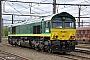 "EMD 20038545-2 - Railtraxx ""RL001"" 06.04.2014 Montzen [B] Alexander Leroy"