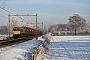 """EMD 20038545-2 - Railion """"RN 266 452-2"""" 09.01.2009 Helvoirt [NL] Martijn Schokker"""